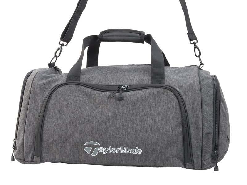 TaylorMade Classic Duffle Bag