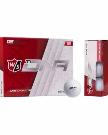 Ti DNA Distance12 Golf Balls
