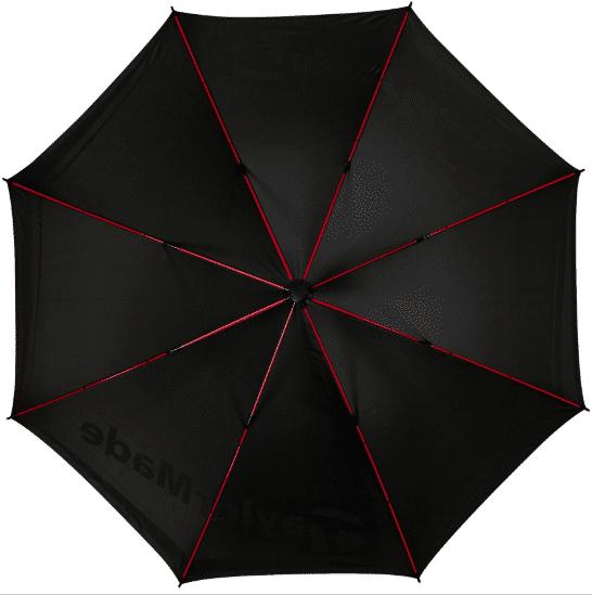 "60"" Single Canopy Umbrella TaylorMade 2"