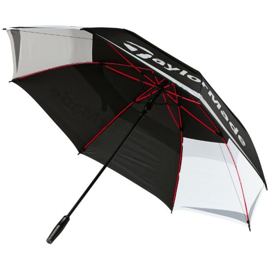 "64"" Single Canopy Umbrella TaylorMade 3"
