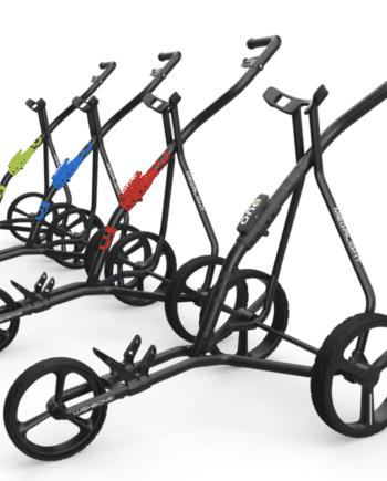 Wishbone Golf Trolley