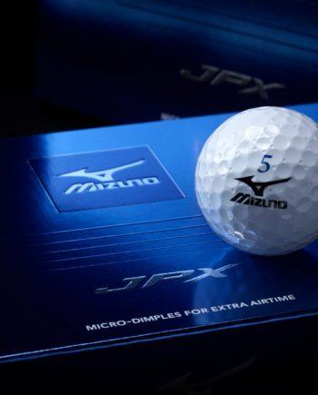 Mizuno JPX Golf Ball