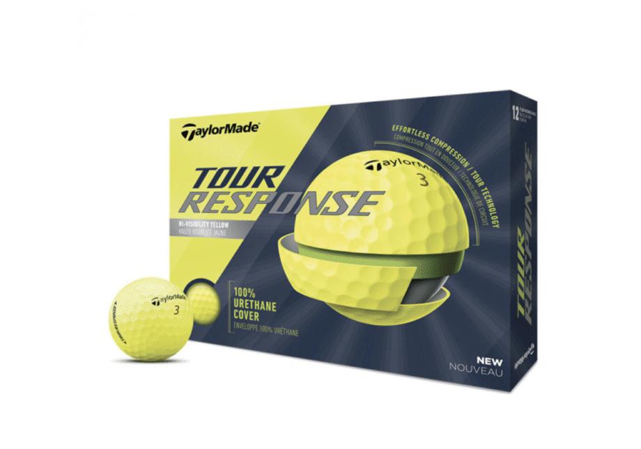 Tour Response Golf Ball