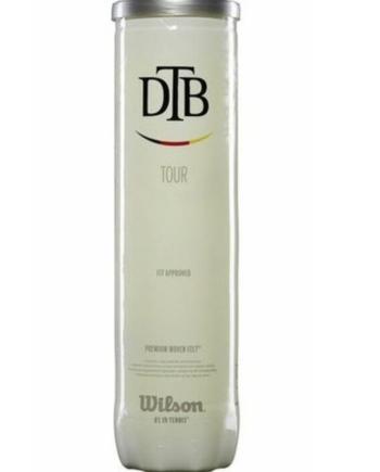 Wilson DTB Tennis Balls