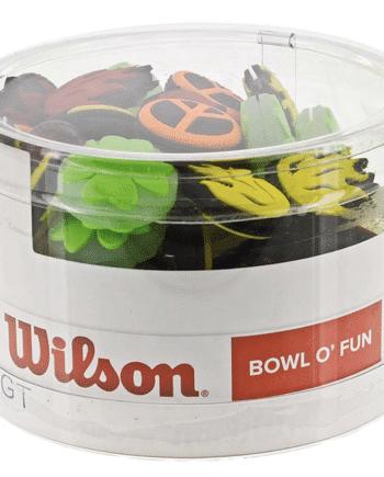 Wilson Bowl O Fun Tennis Dampeners