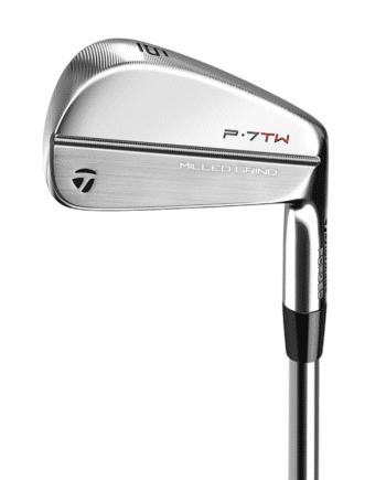 P7TW Irons
