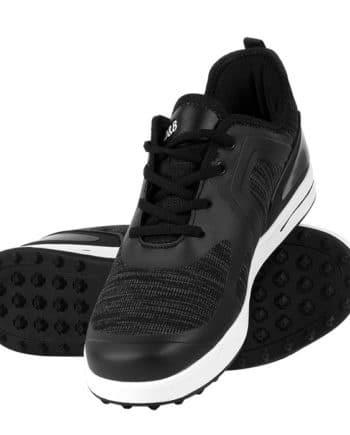 10&8 Black shoes 2