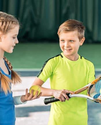Junior & Kids Rackets