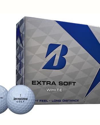 Bridgestone Extra Soft White 1